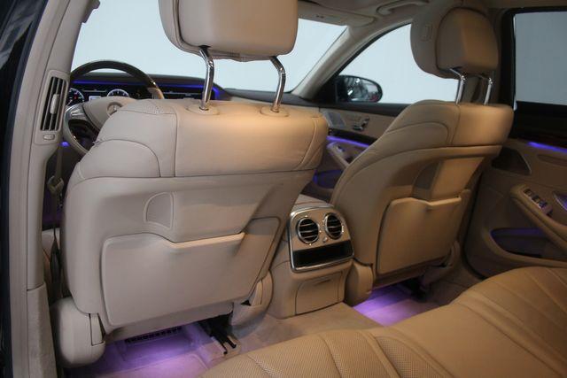 2014 Mercedes-Benz S 550 Houston, Texas 37
