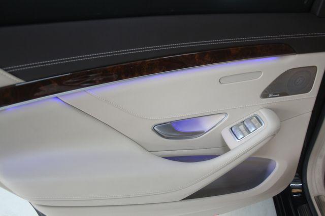 2014 Mercedes-Benz S 550 Houston, Texas 38