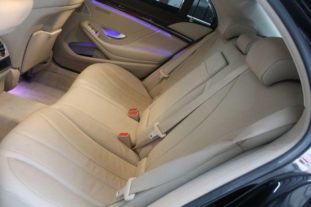 2014 Mercedes-Benz S 550 Houston, Texas 39