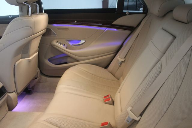 2014 Mercedes-Benz S 550 Houston, Texas 40