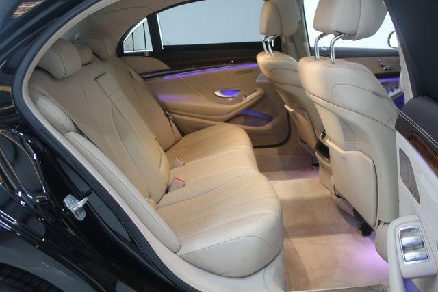 2014 Mercedes-Benz S 550 Houston, Texas 41