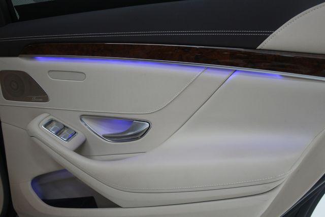2014 Mercedes-Benz S 550 Houston, Texas 42