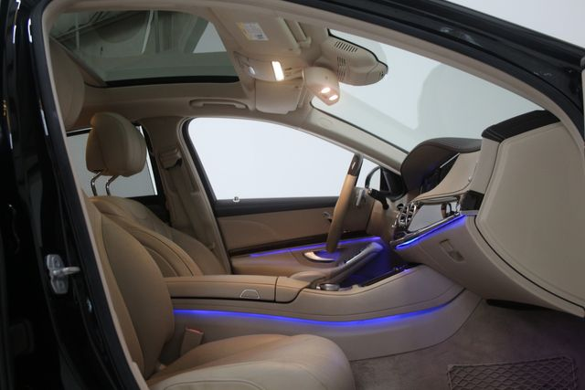2014 Mercedes-Benz S 550 Houston, Texas 43