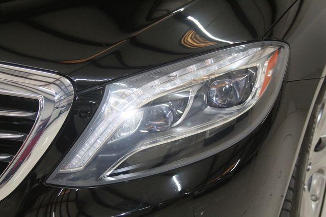 2014 Mercedes-Benz S 550 Houston, Texas 5