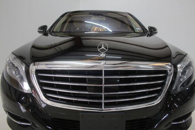 2014 Mercedes-Benz S 550 Houston, Texas 7