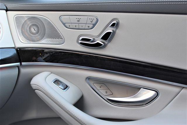 2014 Mercedes-Benz S 550 S 550 4dr Sedan in Jonesboro, AR 72401