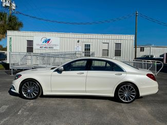 2014 Mercedes-Benz S 550 Longwood, FL