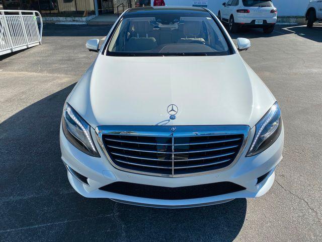 2014 Mercedes-Benz S 550 Longwood, FL 10