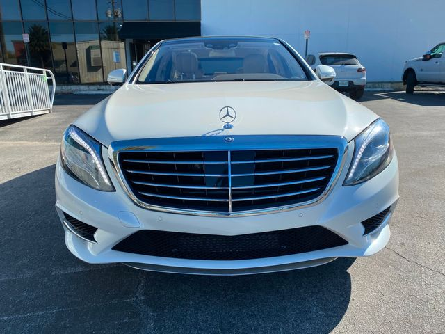 2014 Mercedes-Benz S 550 Longwood, FL 12