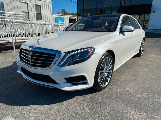 2014 Mercedes-Benz S 550 Longwood, FL 13