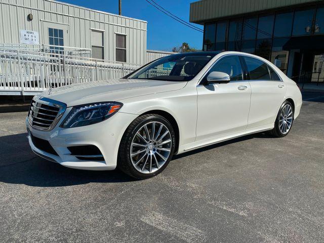 2014 Mercedes-Benz S 550 Longwood, FL 14