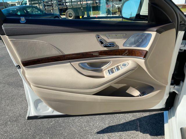 2014 Mercedes-Benz S 550 Longwood, FL 16
