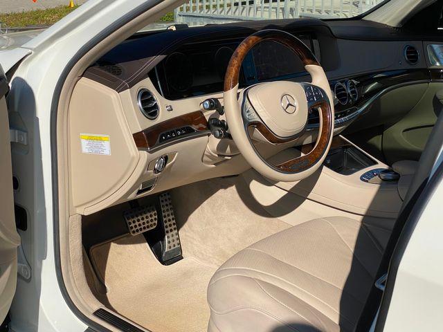 2014 Mercedes-Benz S 550 Longwood, FL 17