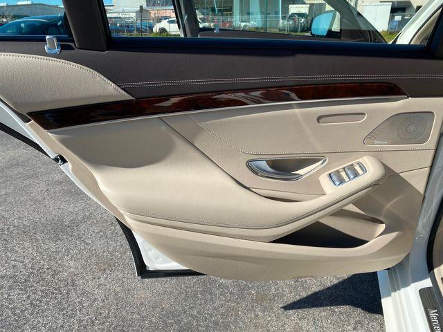 2014 Mercedes-Benz S 550 Longwood, FL 21