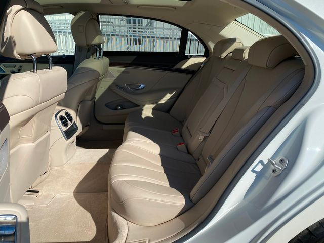 2014 Mercedes-Benz S 550 Longwood, FL 24