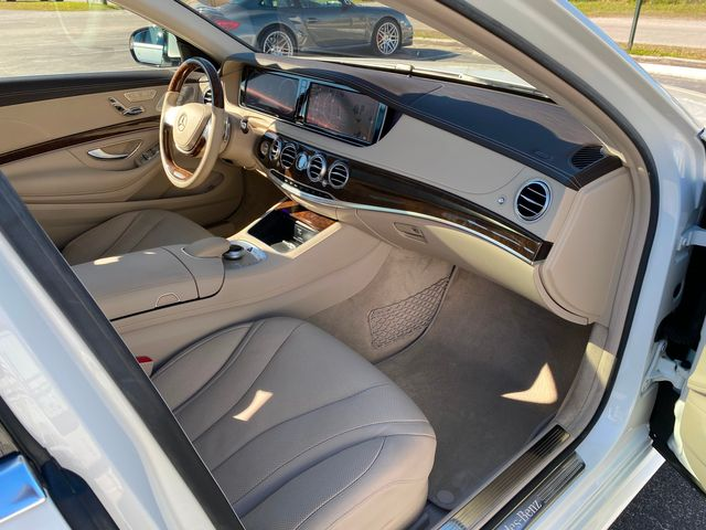 2014 Mercedes-Benz S 550 Longwood, FL 22