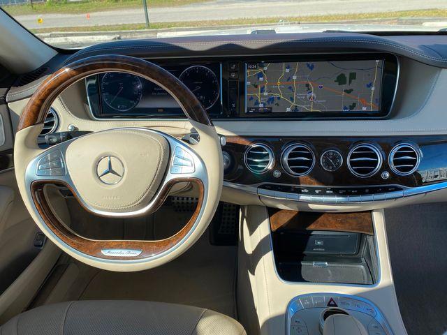 2014 Mercedes-Benz S 550 Longwood, FL 23