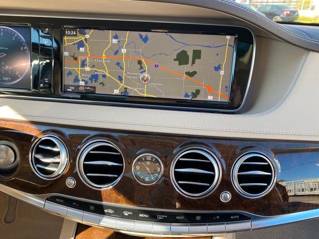 2014 Mercedes-Benz S 550 Longwood, FL 29