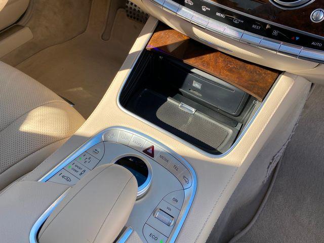 2014 Mercedes-Benz S 550 Longwood, FL 26