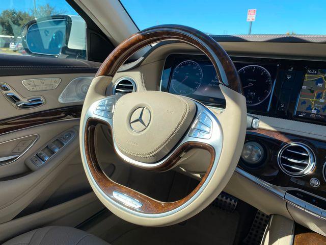 2014 Mercedes-Benz S 550 Longwood, FL 27
