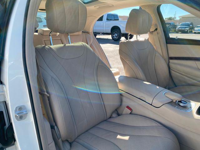 2014 Mercedes-Benz S 550 Longwood, FL 32