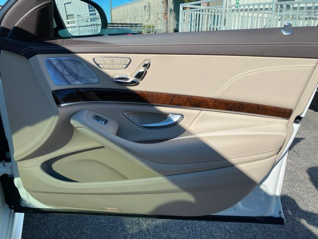 2014 Mercedes-Benz S 550 Longwood, FL 34