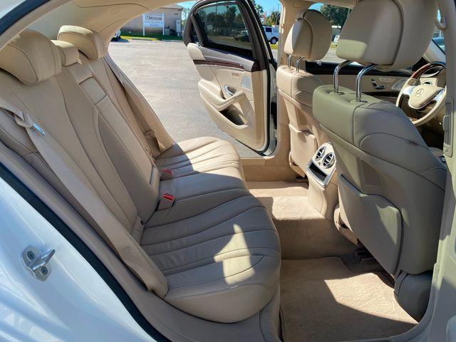 2014 Mercedes-Benz S 550 Longwood, FL 31