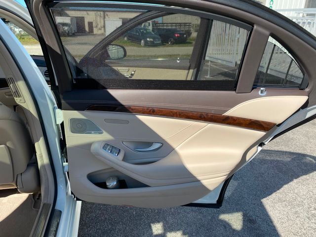 2014 Mercedes-Benz S 550 Longwood, FL 33