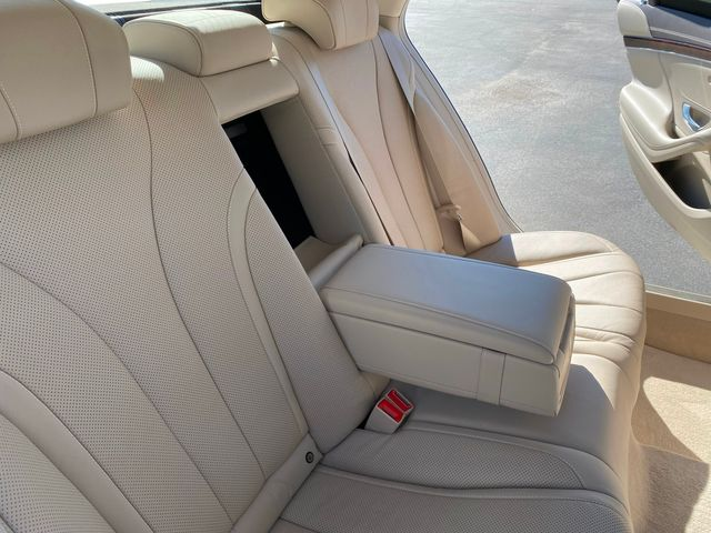 2014 Mercedes-Benz S 550 Longwood, FL 35