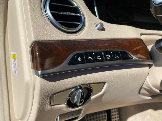 2014 Mercedes-Benz S 550 Longwood, FL 38