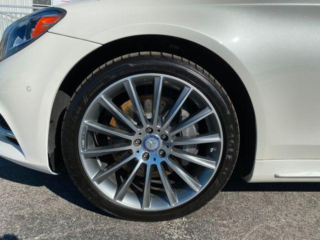 2014 Mercedes-Benz S 550 Longwood, FL 43