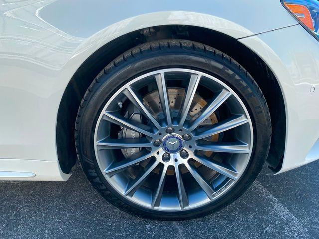 2014 Mercedes-Benz S 550 Longwood, FL 45