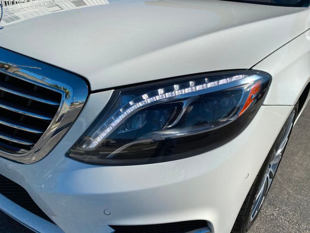 2014 Mercedes-Benz S 550 Longwood, FL 50