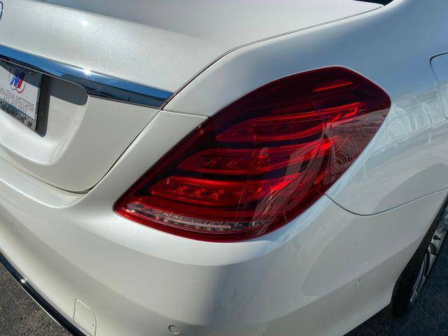 2014 Mercedes-Benz S 550 Longwood, FL 48