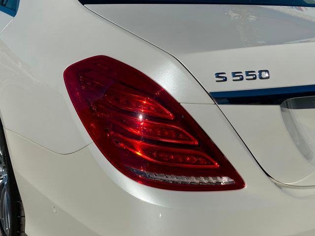 2014 Mercedes-Benz S 550 Longwood, FL 53