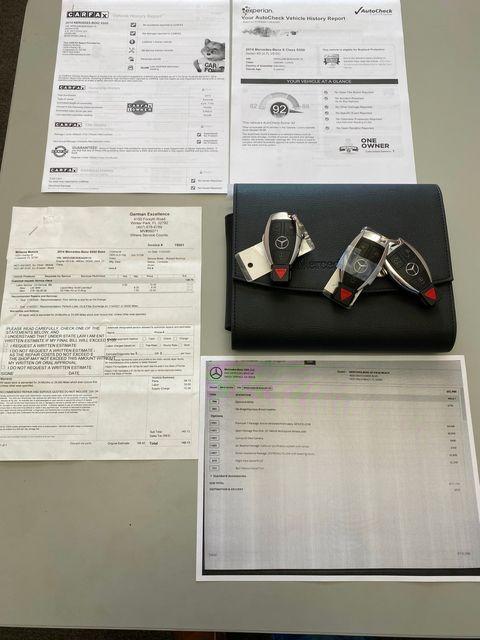 2014 Mercedes-Benz S 550 Longwood, FL 57