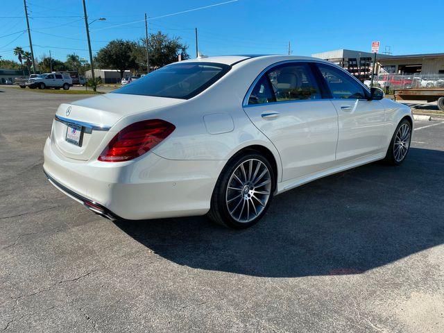 2014 Mercedes-Benz S 550 Longwood, FL 6