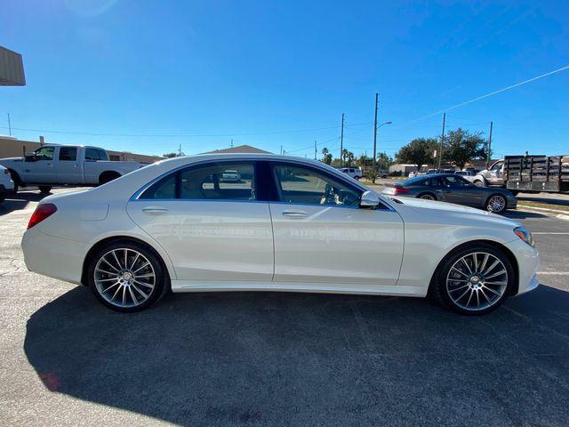 2014 Mercedes-Benz S 550 Longwood, FL 8