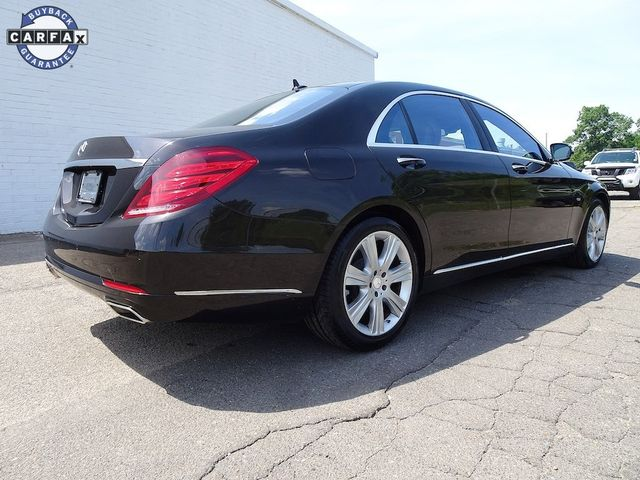2014 Mercedes-Benz S 550 S 550 Madison, NC 2