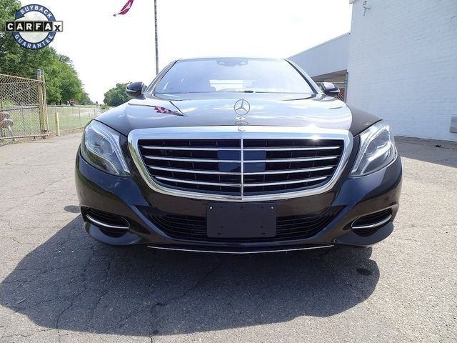 2014 Mercedes-Benz S 550 S 550 Madison, NC 7
