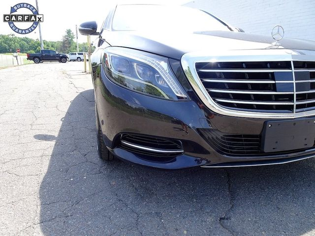 2014 Mercedes-Benz S 550 S 550 Madison, NC 8