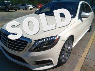 2014 Mercedes-Benz S 550 S 550 Madison, NC