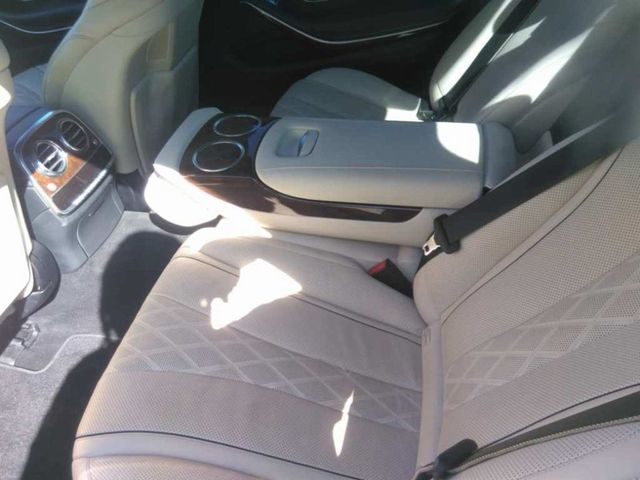 2014 Mercedes-Benz S 550 S 550 Madison, NC 7