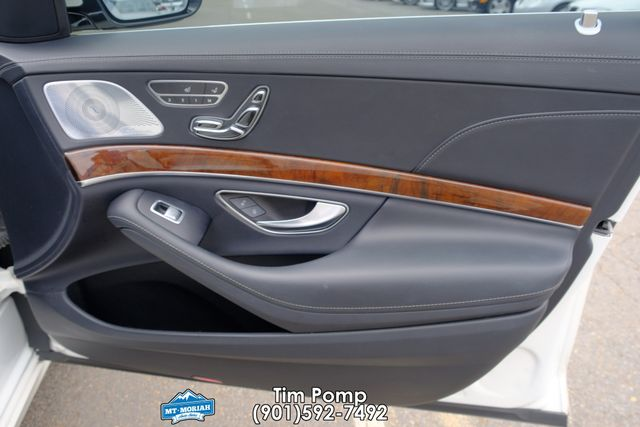 2014 Mercedes-Benz S 550 PANO ROOF in Memphis, Tennessee 38115