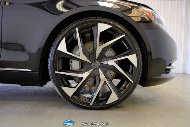 2014 Mercedes-Benz S 550 S 550 in Memphis, Tennessee 38115