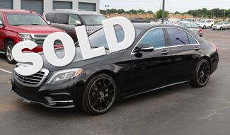 2014 Mercedes-Benz S 550 PANO ROOF | Memphis, Tennessee | Tim Pomp - The Auto Broker in  Tennessee