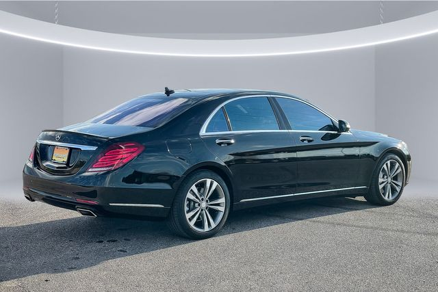 2014 Mercedes-Benz S 550 MSRP $104k with $11k in Options incl. Driver Ast in Memphis, TN 38115