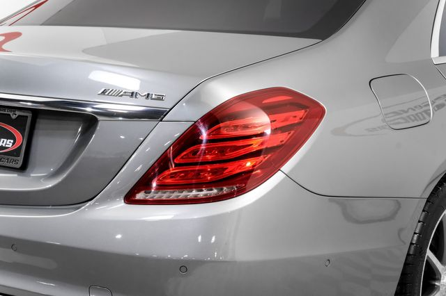 2014 Mercedes-Benz S 63 AMG in Carrollton, TX 75006