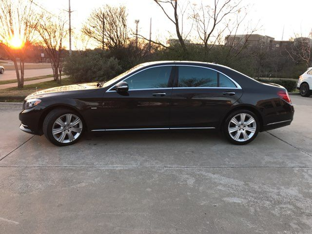 2014 Mercedes-Benz S 550 S550 Edition 1 in Carrollton, TX 75006
