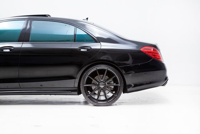2014 Mercedes-Benz S550 Loaded With Options in TX, 75006
